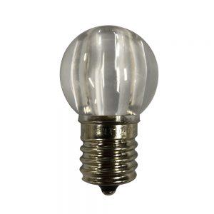 White bulb Image